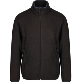 Regatta Torrens Fleece Jacket Men, black